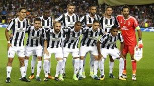 Barcellona-Juventus 3-0: Messi alieno, doppietta e show