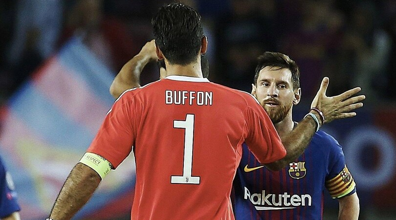 Champions League, Juventus: super Leo, cambia poco per Allegri