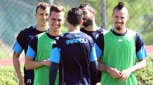 Champions League, Shakhtar Donetsk-Napoli: formazioni ufficiali e diretta ore 20.45