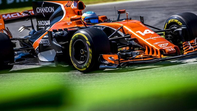 F1, McLaren-Honda: firmato il divorzio