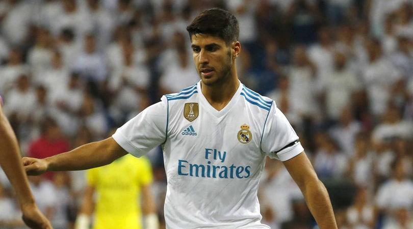Real Madrid, Asensio non convocato: tutta colpa della ceretta