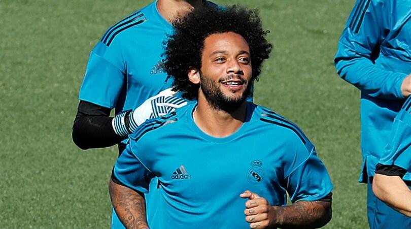 Real Madrid, ufficiale: Marcelo rinnova fino al 2022