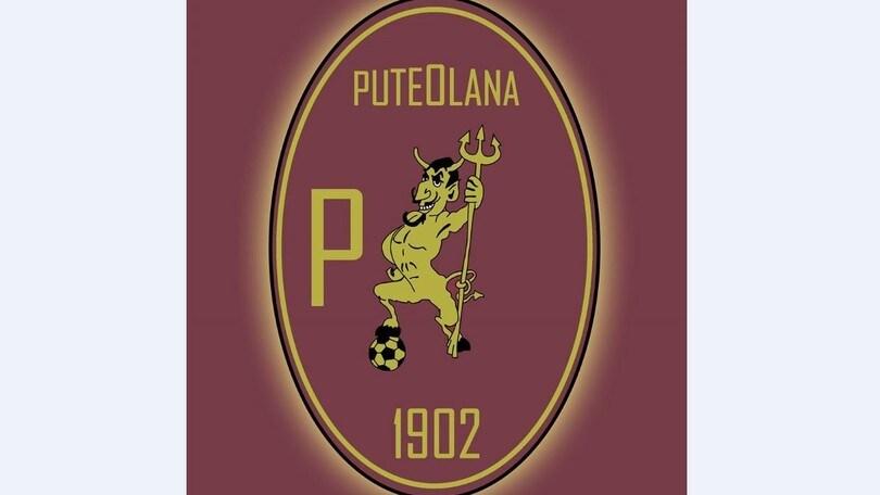 Puteolana, ufficiale l'arrivo del difensore Manzi