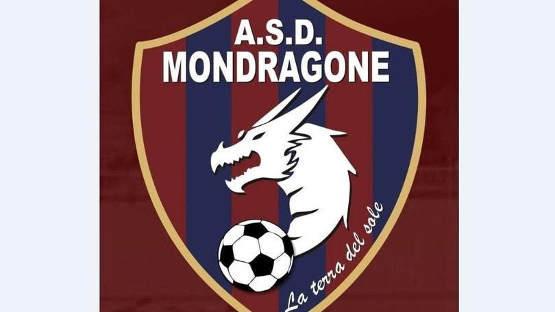 Mondragone, preso il centrocampista Ischero