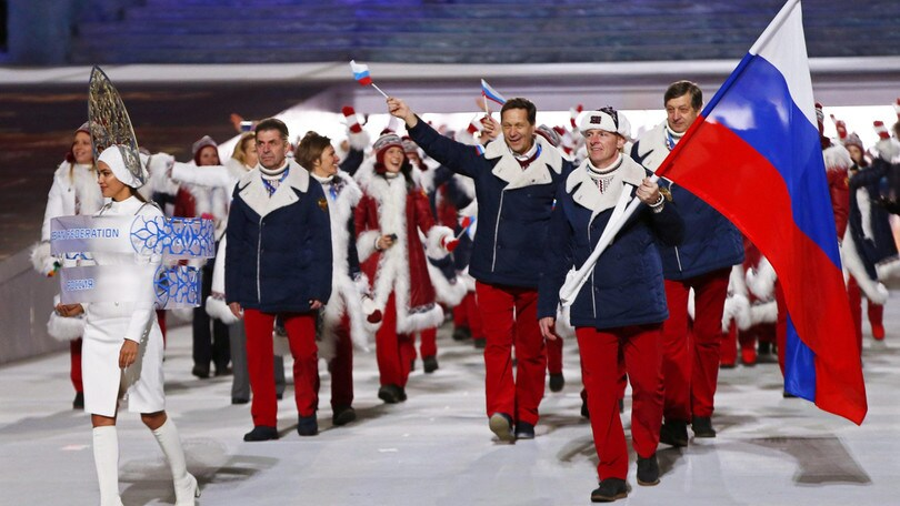 Dagli Usa: «Wada assolve 95 atleti russi su 96»