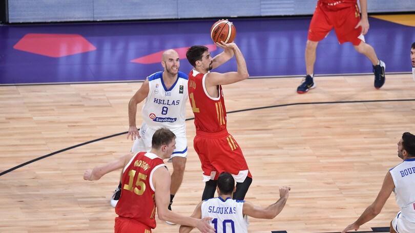 Eurobasket, la Russia beffa la Grecia e vola in semifinale