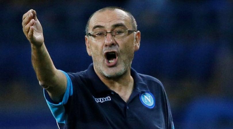"""Champions: Napoli ko, ma in quota ottavi """"salvi"""""""
