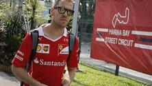 F1, Gp Singapore: quote in rosso, trionfo Vettel a 2,25