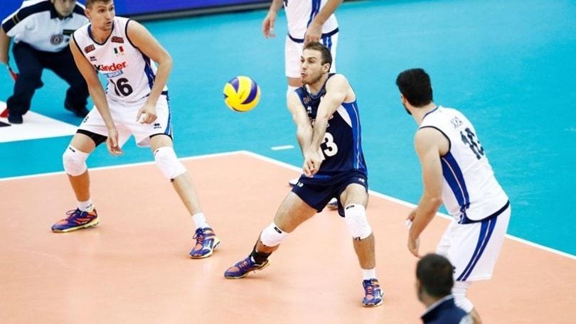 Volley: Grand Champions Cup, l'Italia aspetta la sfida con il Giappone