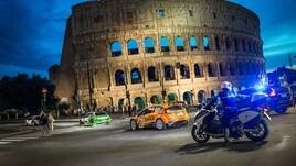 Si accendono i motori: ecco il Rally di Roma Capitale