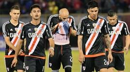 Coppa Libertadores, River Plate a un passo da una clamorosa eliminazione