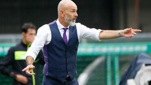 Serie A, Pioli: «Fiorentina pronta a tutto»
