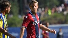 Serie A Bologna, frattura mascellare per Krejci, salta la Fiorentina