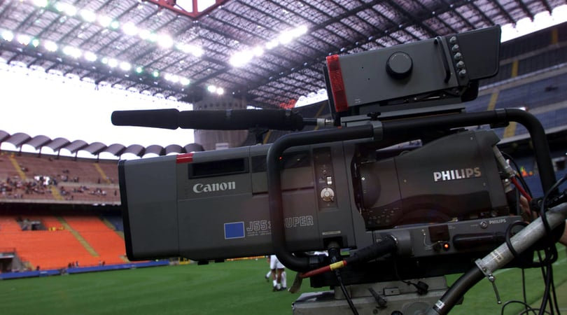 Diritti tv Serie A: 95 offerte dall'estero