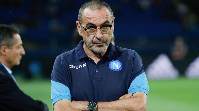Napoli, Sarri vuole battere il suo record