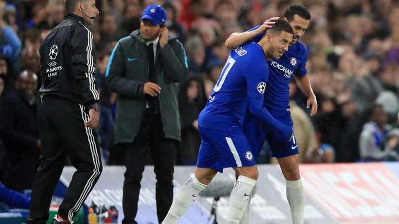 Premier League, Chelsea - Arsenal: sul Goal si gioca a 1,55