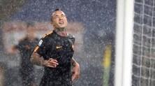 Serie A Roma, i convocati: out Schick e Nainggolan