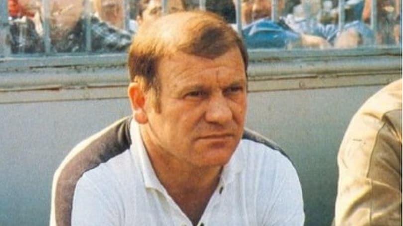 È morto Eugenio Bersellini, guidò l'Inter allo scudetto dell'80
