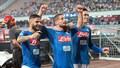 Serie A, Napoli da Over: col Benevento a 1,27