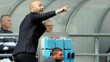 Serie A Sassuolo, Bucchi: «Bravi a sfruttare gli episodi»