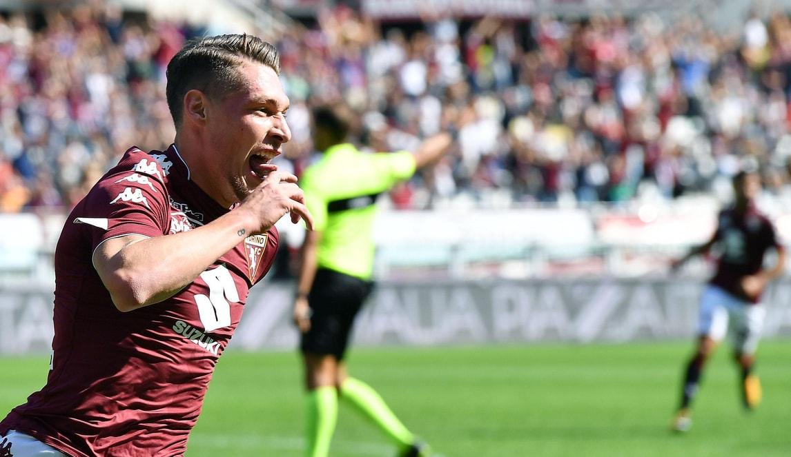 Serie A, Torino-Sampdoria 2-2, succede tutto nel primo tempo. Il Cagliari doma la Spal