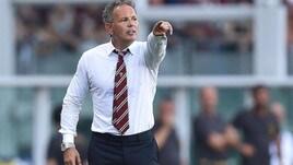 Serie A Torino, Mihajlovic: «Troppi errori. Belotti positivo, Niang no»