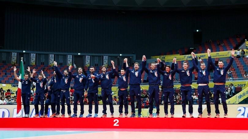 Volley: Blengini:  « Guardo con fiducia al futuro »