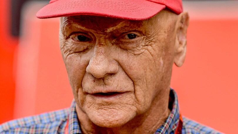 F1 Gp Singapore, Lauda: «Questa gara sarà determinante per il Mondiale»