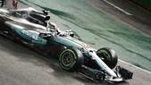 F1, Ferrari out a Singapore: Hamilton vola a 1,20