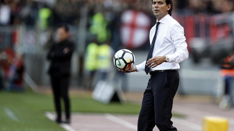 Serie A, la Lazio vola: il posto Champions a 3,25
