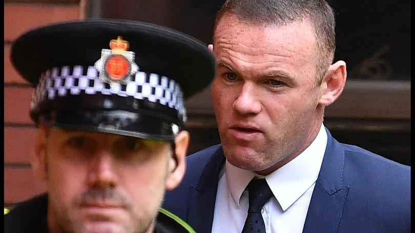 Premier, condanna per Rooney: i bookmaker quotano l'addio