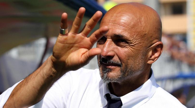 Spalletti: «Inter, non distrarti. Non si vive di rendita»