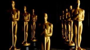 I film italiani iscritti per la corsa agli Oscar 2018