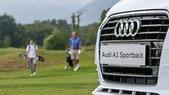 Audi Quattro Cup - Finale Nazionale