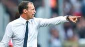 Juventus-Fiorentina, Allegri: Gioca Szczesny, Scudetto quota 90