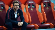 Serie A Roma, Di Francesco: «Schick non è pronto, è il momento di Gonalons»