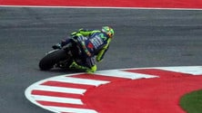 MotoGp, Agostini: «Rossi deve correre se si sente bene»
