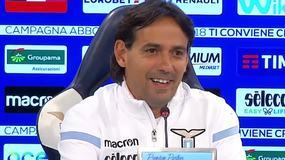 """Inzaghi: """"Dovremo fare una partita coraggiosa"""""""