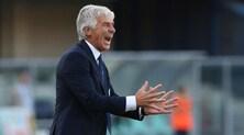 Serie A Atalanta, Gasperini: «Crotone, quanti bei ricordi»