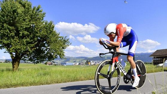 Mondiali Ciclismo: nella crono favorito Dumoulin