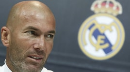 Real Madrid, Zidane rinnova e raddoppia