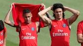 Non solo Cavani-Neymar: le 10 liti più famose del calcio