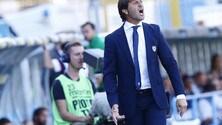 Serie A Cagliari, Rastelli: «Sassuolo forte, io non dimentico quel 6-2»