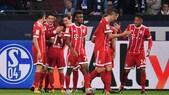 James Rodriguez show con il Bayern, Schalke ko