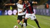 Serie A Bologna-Inter 1-1, il tabellino