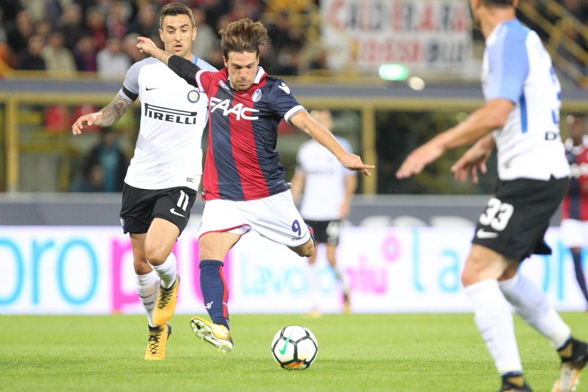 Serie A, Bologna-Inter 1-1: super Verdi, Icardi pareggia su rigore