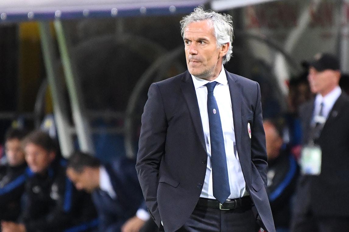 Serie A Bologna, Donadoni: «Rigore? Ci sentiamo derubati»