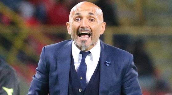 Inter, Spalletti: «Bologna derubato? Macché»