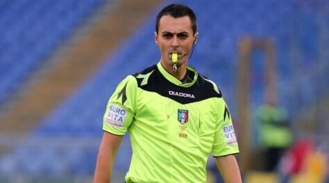 Bologna-Inter, moviola: sul rigore Di Bello si perde un passaggio