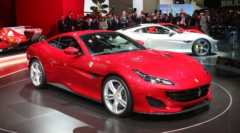 Ferrari Portofino, tutto quello che c'è da sapere sulla nuova Rossa